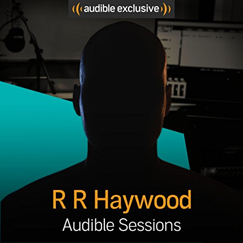 R. R. Haywood audiobook cover art