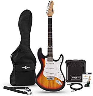 Amazon.es: Pack Guitarras Electricas