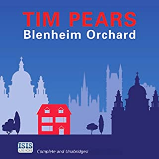 Blenheim Orchard                   By:                                                                                                                                 Tim Pears                               Narrated by:                                                                                                                                 Paul Herzberg                      Length: 13 hrs and 48 mins     13 ratings     Overall 3.1