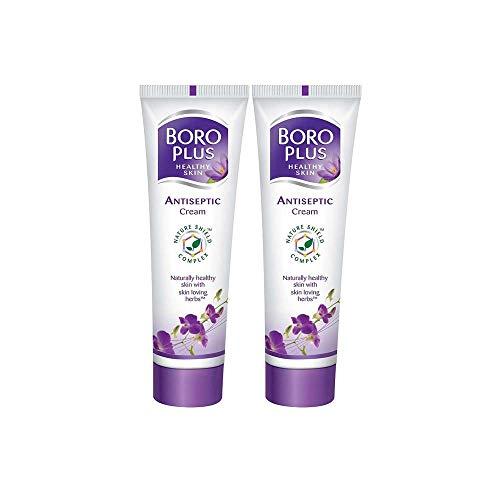 Pack of 2 - Boro Plus Boroplus Antiseptic Cream - 40Ml