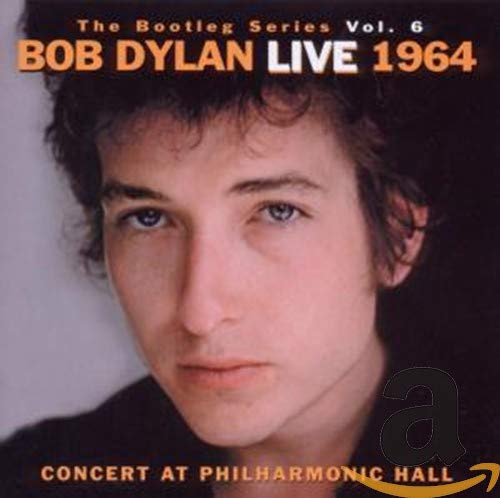 Live 1964 The Bootleg Series Vol.6