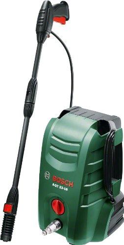 Bosch AQT 33-10 1300-Watt Home and Car Washer