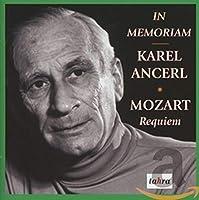 In Memoriam Karel Ancerl: Requiem