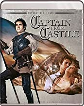 Best captain from castile blu ray Reviews