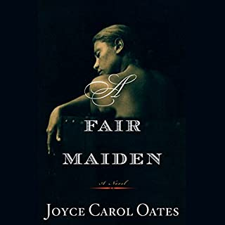 A Fair Maiden cover art