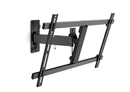 Vogel's WALL 2325 TV-Wandhalterung für 102-165 cm (40-65 Zoll) Fernseher, 120° schwenkbar und neigbar, max. 30 kg, Vesa max. 600 x 400, schwarz