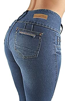 Best diva jeans colombianos Reviews