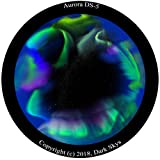 Aurora disc for Uncle Milton Star Theater Pro/Nashika NA-300 Home Planetarium