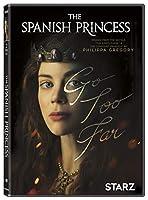 The Spanish Princess [DVD]