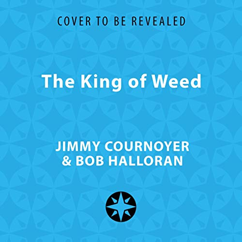 The King of Weed cover art