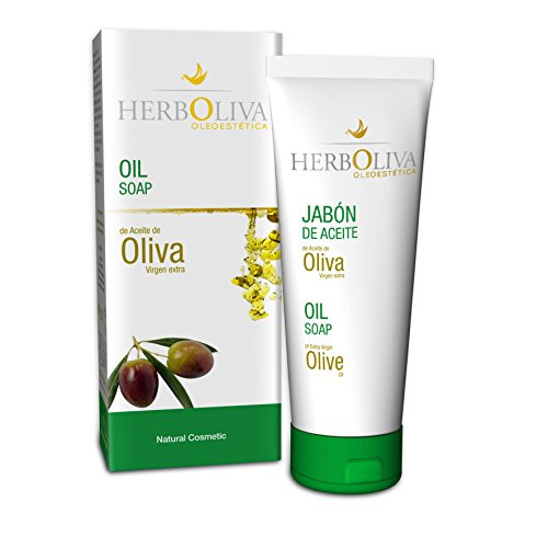 Herboliva Oil Soap 100 ML