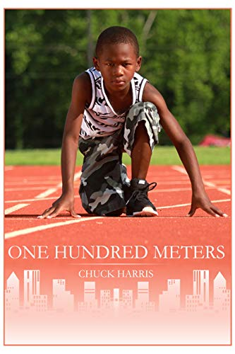100 Meters (English Edition)
