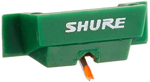 Shure DSH N78S Plattenteller Diamantnadel (78 Umdrehungen für M78S /M97XE /M92E)