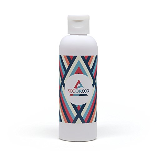 Secoroco Liquid Chalk 120 ml Magnesium carbonate. Ideal for climbing, bouldering, strength sports and poledance.