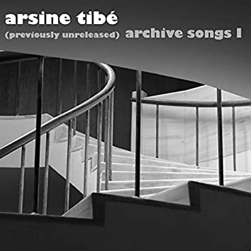 Archive Songs I