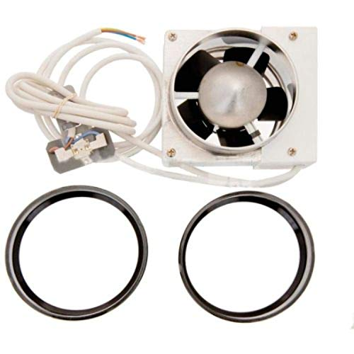Kit de evacuación básico para 3ª, 4ª caldera, diámetro 200mm 400kW(11u) en línea modelo Thermomaster Condens F80/100/120 de polipropileno, 200mm de diámetro (referencia: 0020176672)