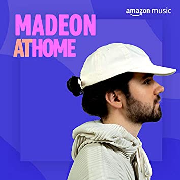 Madeon At Home