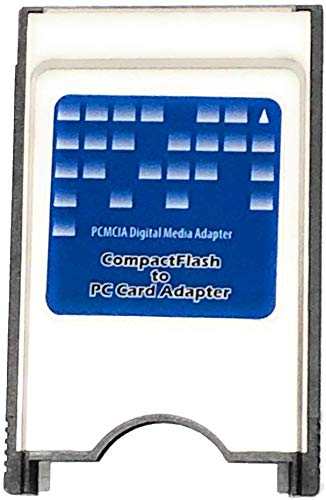 Digigear Memory Card Adapter/Reader (CFCA: CF Type I to PCMCIA)
