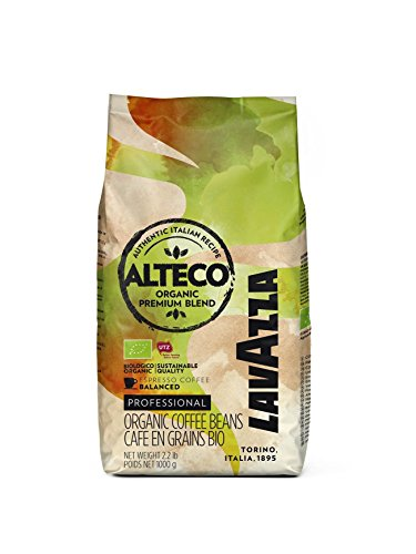 Lavazza Alteco Kaffeebohnen 1x1kg