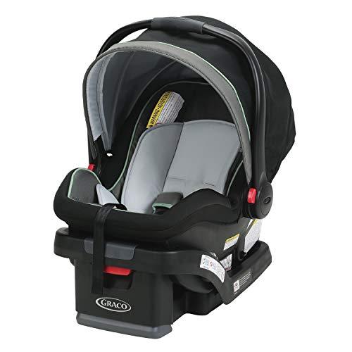 Graco SnugRide SnugLock 35 Infant Car Seat | Baby Car Seat, Ames