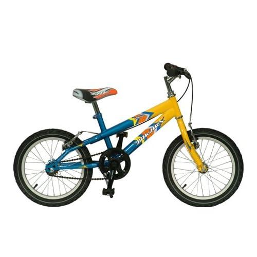 BICICLETTA Yakari Mountain Bike-R 160 Boy 16