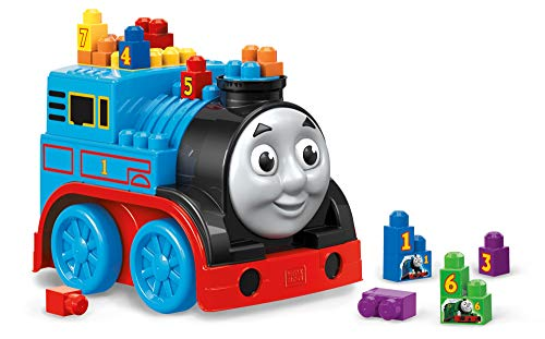 Mega Bloks Locomotora Thomas