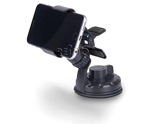 Price comparison product image CARBEST Universal Car Mount Mobile Phone Holder Smartphone Holder 360 ° Camper
