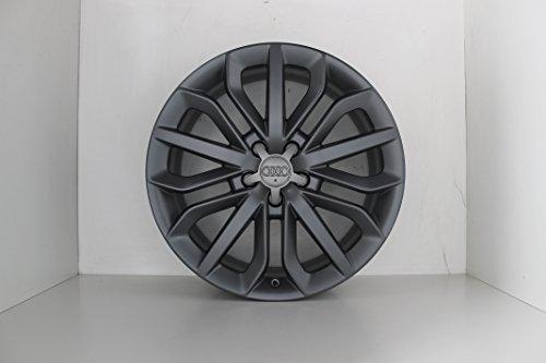 Original Audi A6 S6 4G S-Line Felgen Satz 4G0601025E 19 Zoll 252-A3