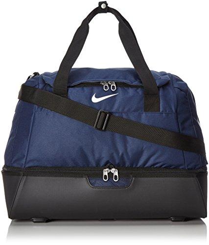 Nike Tasche Club Team Hardcase, dark blue/black, 47 x 37 x 31 cm, 45 Liter, BA5196-410