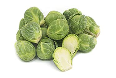 Fresh Produce Brussel Sprout, 300g