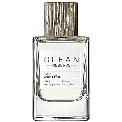 ◆【CLEAN】Unisex香水◆クリーン リザーブ アンバーサフラン オードパルファムEDP 100ml◆