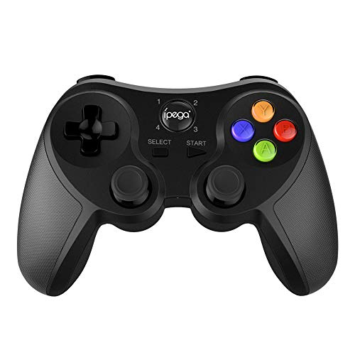 yesheng Ipega PG-9078 Bluetooth Game Controller Draadloze Gamepad voor iOS Android PC