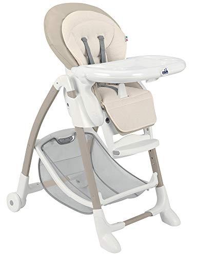 CAM Die Welt des Kind S2500/229 hoge stoel, beer / 234