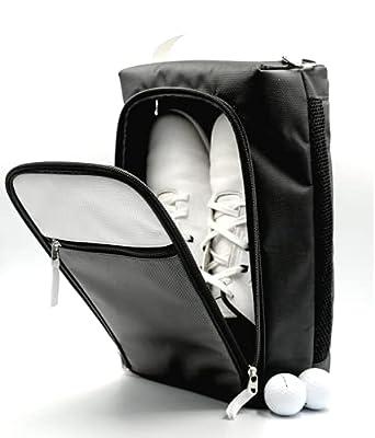 Zippa Golf Shoe Bag