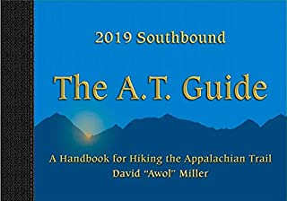 The A.T. Guide Southbound 2019 Bound