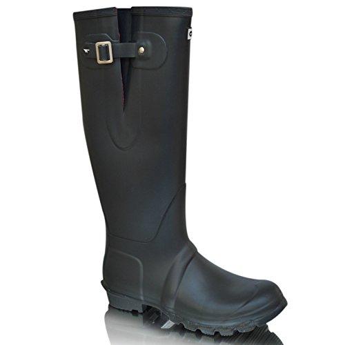 Hi-Tec Neo Wellington Boots