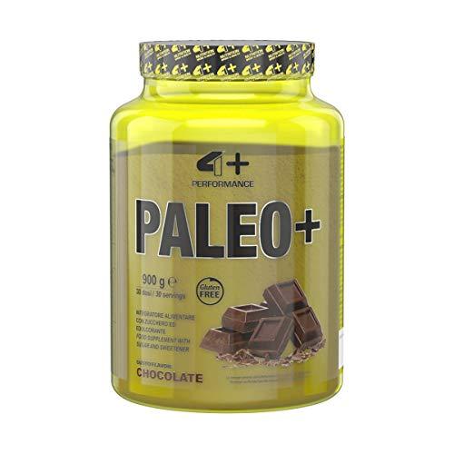 PALEO+ - Proteine di manzo e di albume d'uovo (CIOCCOLATO, 900 G)