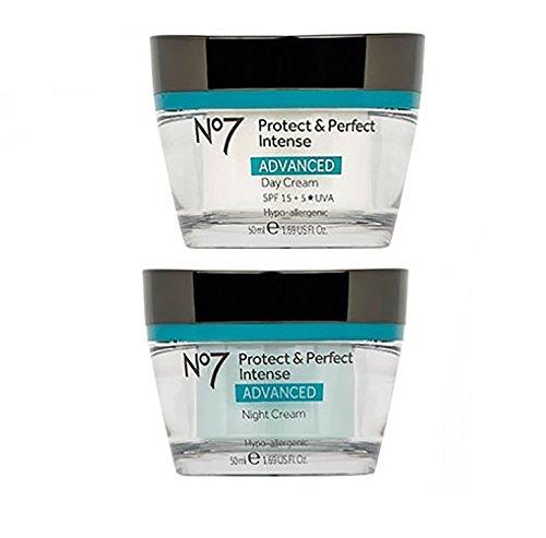 No7 Protect & Perfect Intense Advanced Night Cream