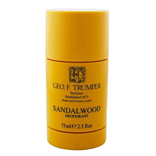 Geo. F. Trumper - Sandalwood - Deodorant Stick
