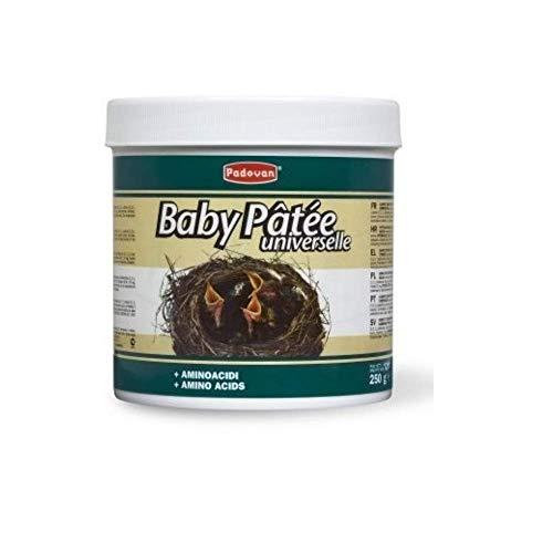 Padovan Baby Patee Universelle