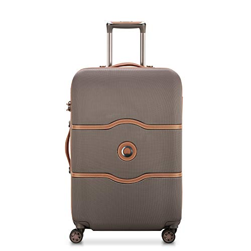 DELSEY Paris Chatelet Air Maleta, 69 cm, 72 Liters, Marrón...