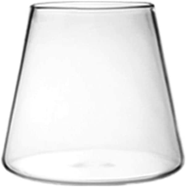 Long-awaited Cabilock Glass Coffee Cup sold out Drinking Glasses for Drinks Mug