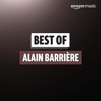 Best of Alain Barrière