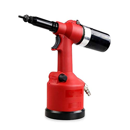 juqingshanghang1 Riveted Nut, Fully Automatic Pneumatic Nut Industrial Grade Hand Tool