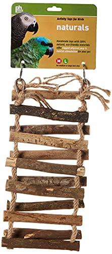 Naturals Large Rope Ladder