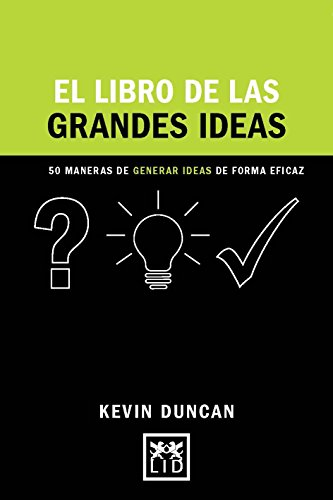 El libro de las grandes ideas (Concise Advise)