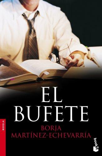 El bufete (NF Novela)