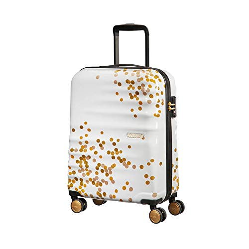 American Tourister Spinner 55 cm Confetti Limited Edition Wavebreaker ABS 36 I