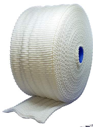 Schinkenstrumpf Räucherstrumpf 16er Kaliber elastisch grobe Struktur 1 Meter