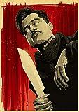 Mallry Quentin Tarantino's Movie Pulp Fiction/Django